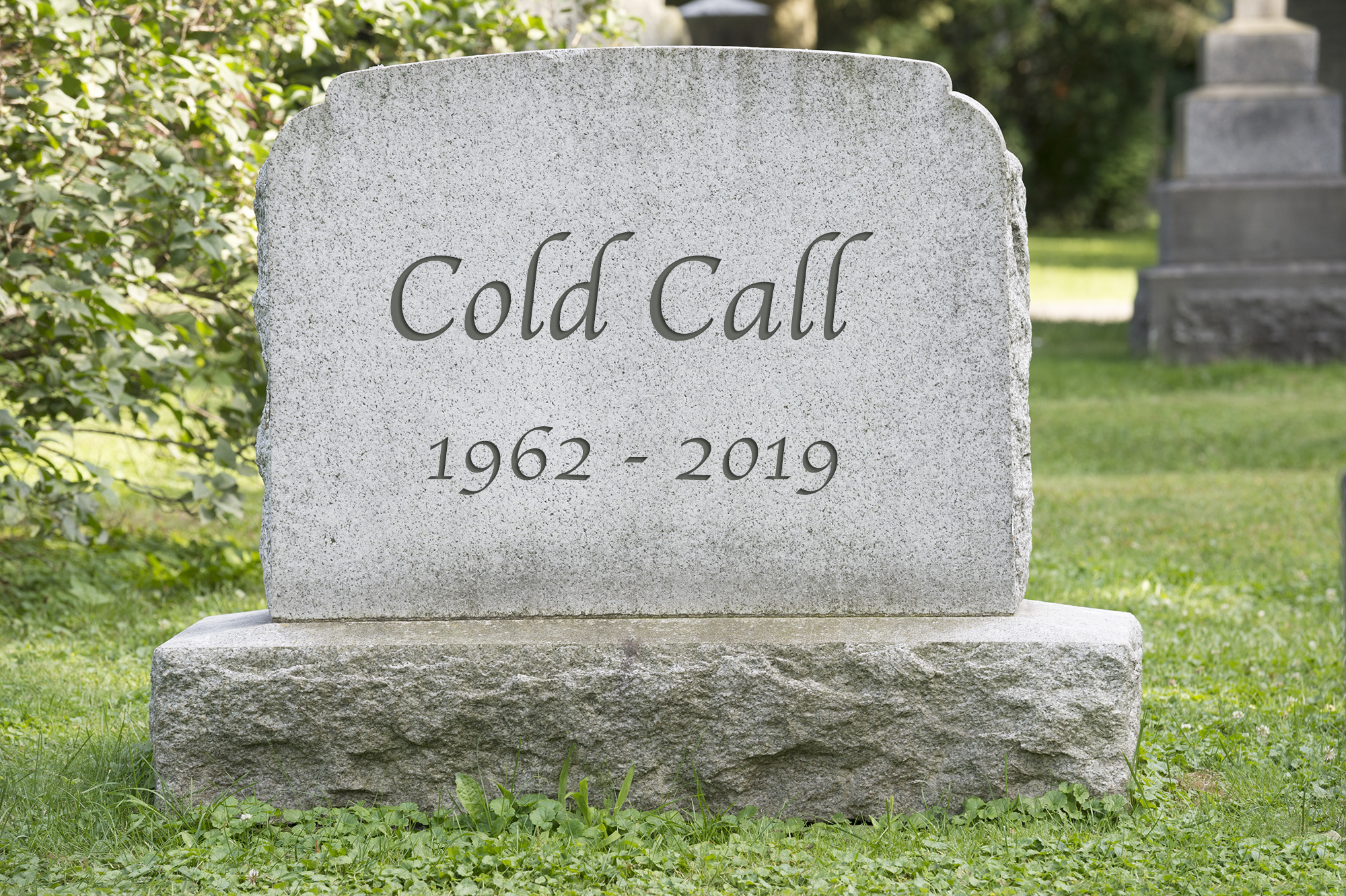 RIP Cold Call: Rethinking B2B Sales Prospecting Strategies